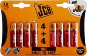 Baterka-JCB-RO6-8B/AA