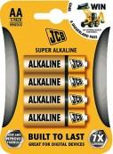 Baterka-JCB-LR06-4B/AA