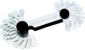 Mierka zavitová 0,25-6mm