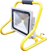 Reflektor LED-50W so stojanom 3500K