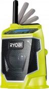 RYOBI Aku rádio s MP3 18V