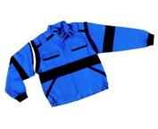 OD-monterková bunda modrá-v.64