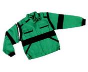 OD-monterková bunda zelená-v.62