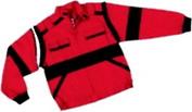 OD-monterková bunda červená-60